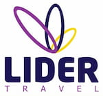 Lider Travel logo