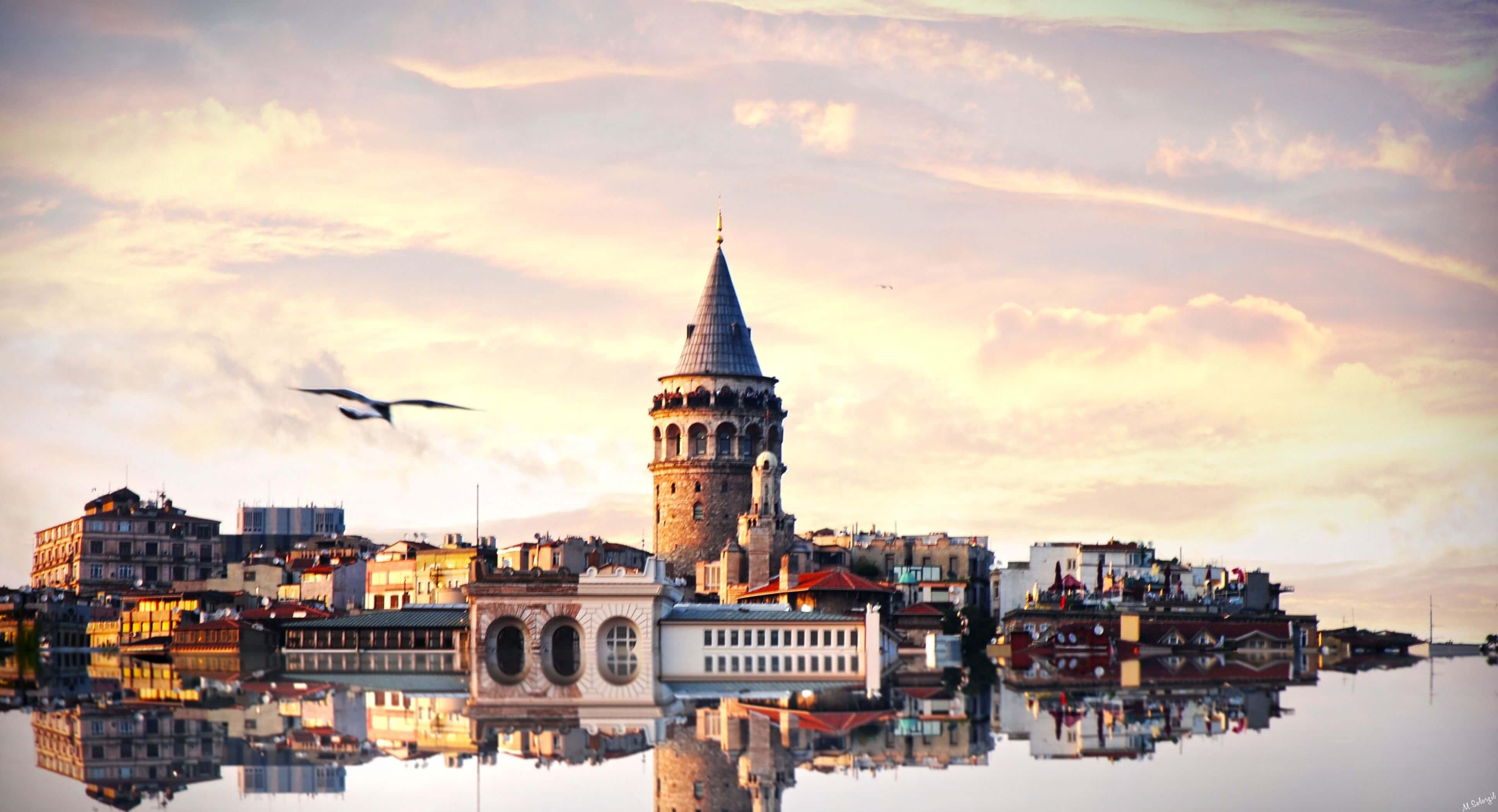 istanbul avio nova godina