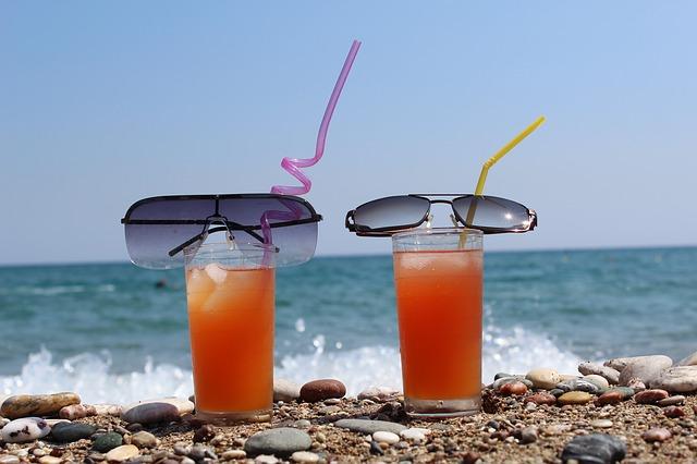 kokteli plaža
