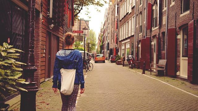 Stvari koje bi trebalo znati o Amsterdamu