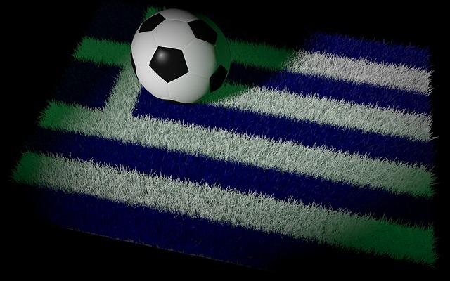 grčka fudbal