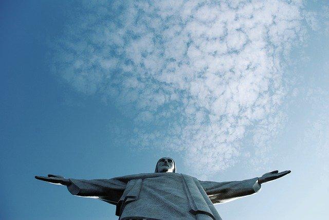 hrist spasitelj Sedam svetskih čuda novog sveta