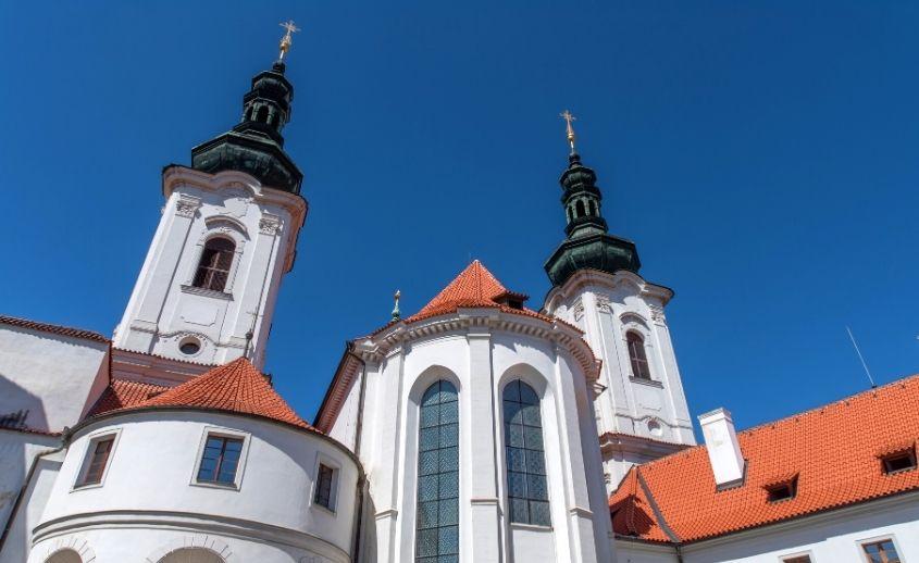 Pivara manastira Strahov