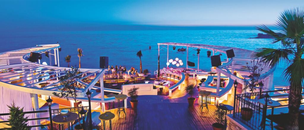 Miracle Beach Bar