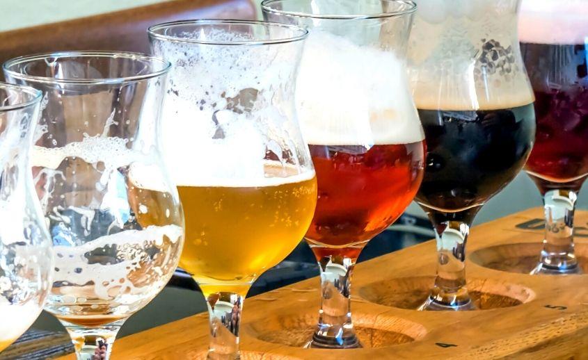 Pivo u Pragu