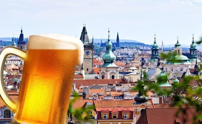 prag pivo