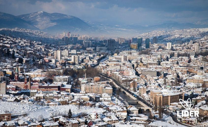 Sarajevo Nova godina