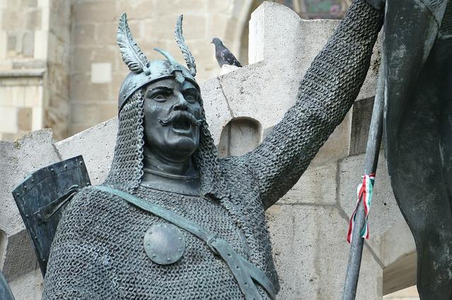 Spomenik u Bukureštu
