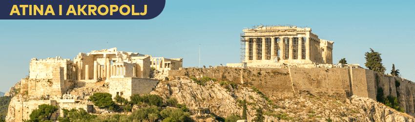 atina i akropolj lutraki
