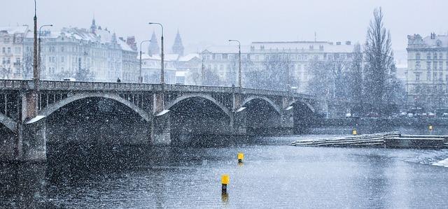 prag karlov most