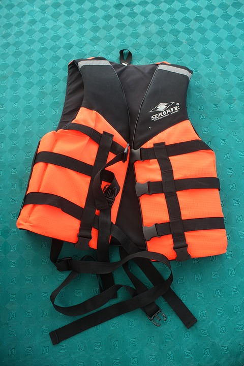 oprema za rafting