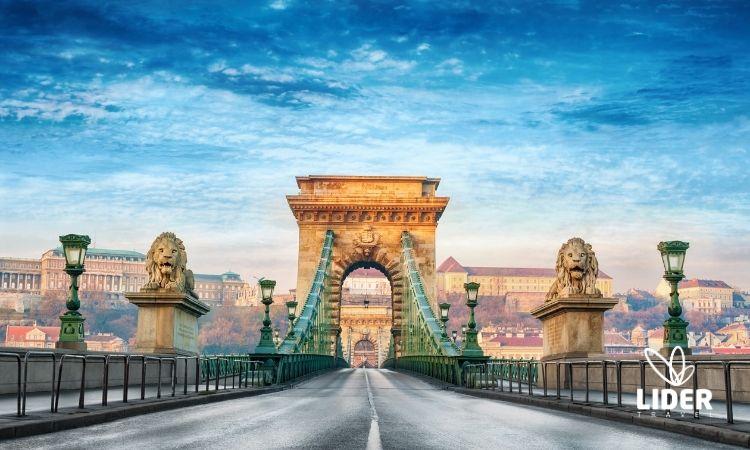 Budimpesta putovanje