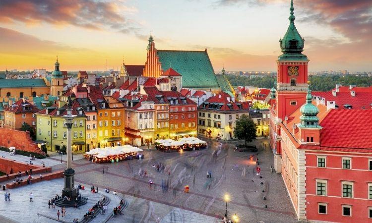 Gradovi sveta - Page 5 Varsava-putovanje