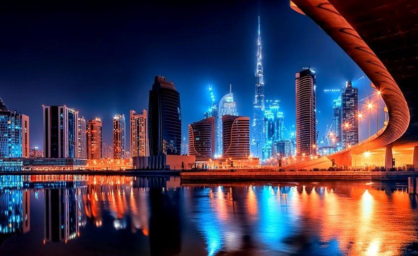 Dubai putovanje 2021