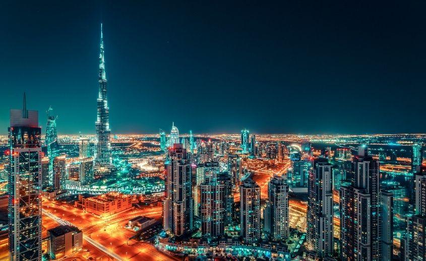 Dubaji
