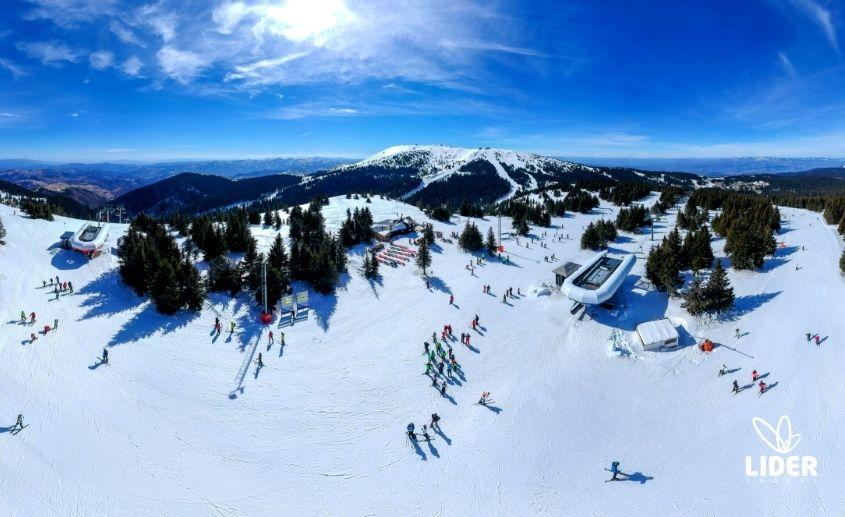 Kopaonik skijanje