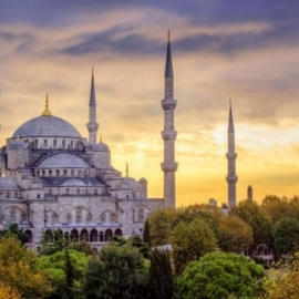 Zanimljivosti o Istanbulu