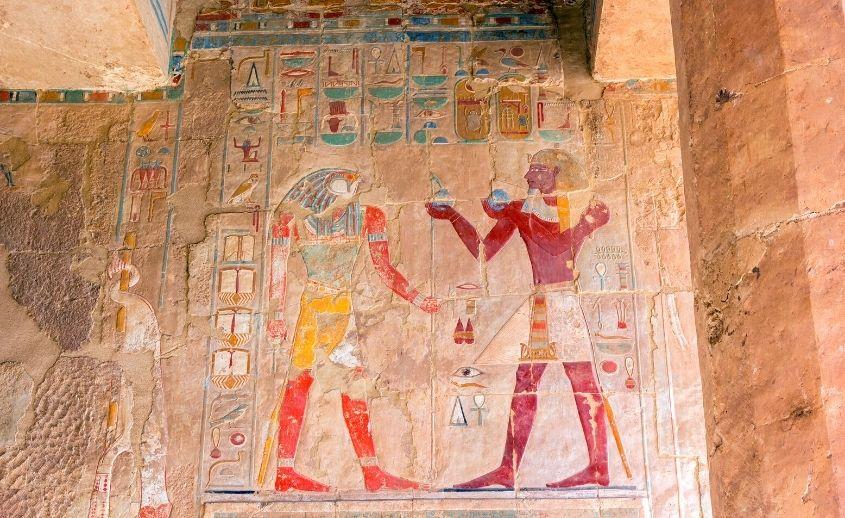 Egipatski bogovi