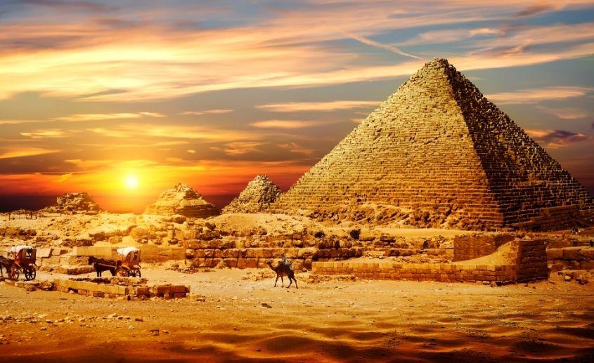 piramide u egipte