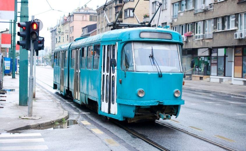 Sarajevo tramvaj