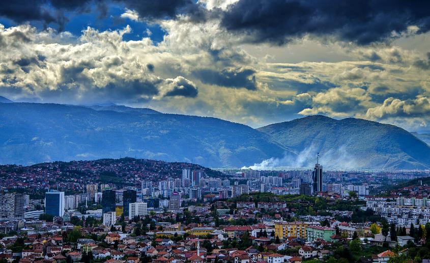 Sarajevo zanimljivosti
