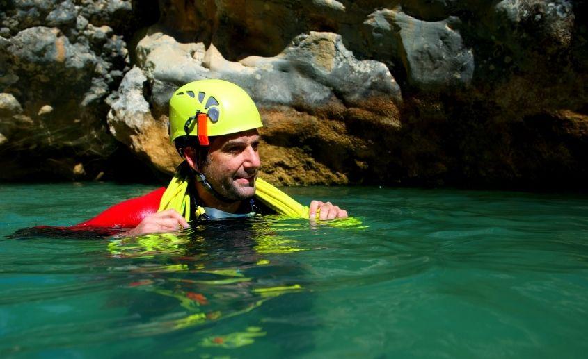 Rafting Tarom izleti
