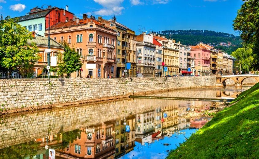 Sarajevo jednodnevni izlet