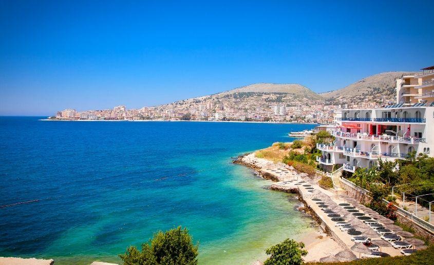 Albanija letovanje 2021