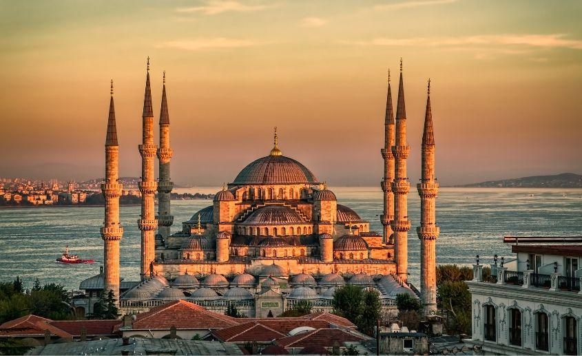 Turska zanimljivosti