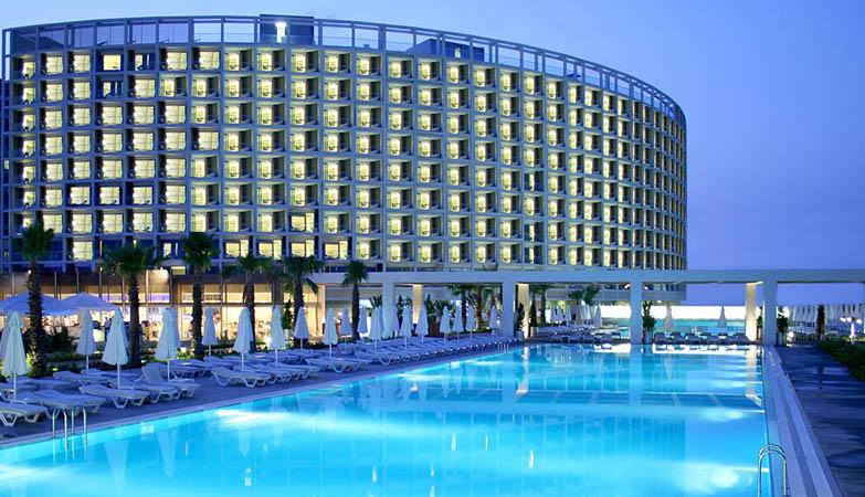 antalija hoteli