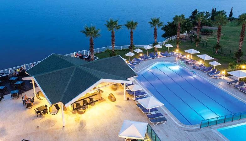 Facon hotel