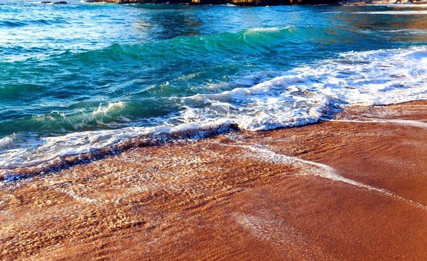 antalija plaže
