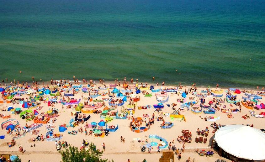 plaže u antaliji