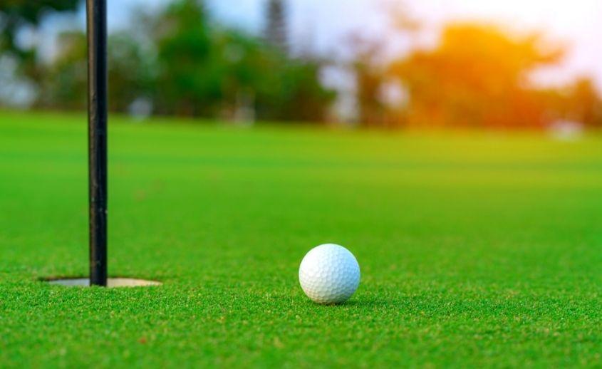 golf tereni belek