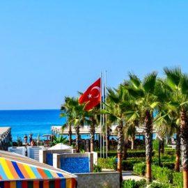 kafici i restorani turska utisci