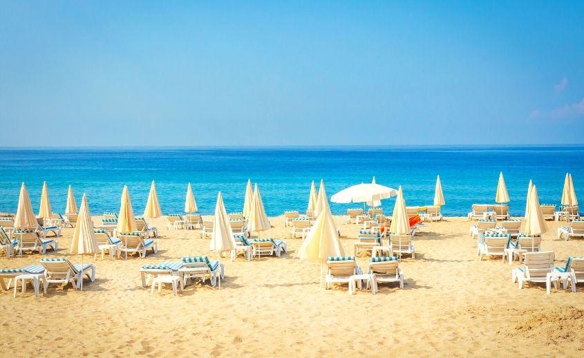 alanja plaže