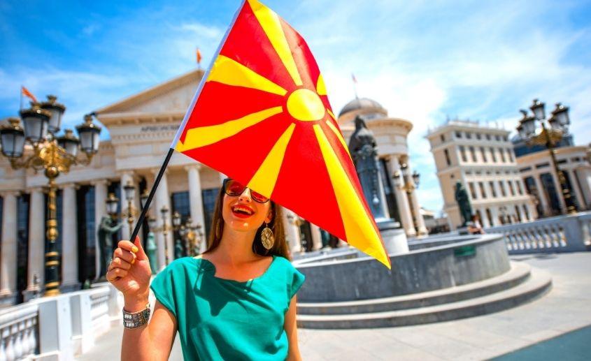 Putovanje u Makedoniju (1)