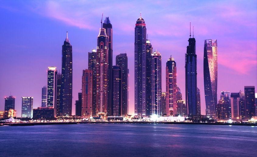Putovanje u UAE